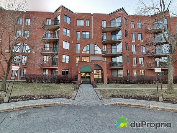 Buildings - 107-8708 avenue André-Grasset, Ahuntsic / Cartierville for sale