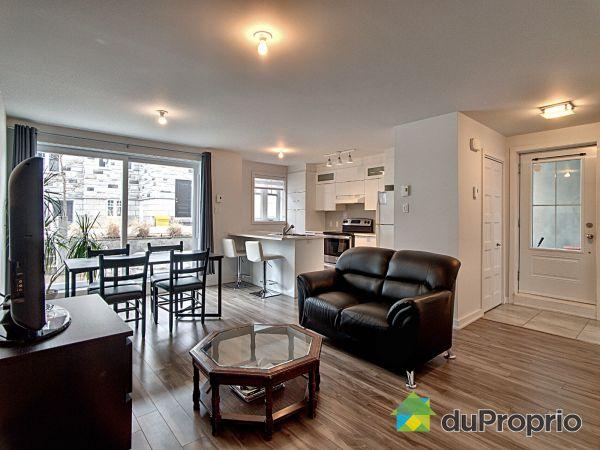 Living / Dining Room - U-3300 rue André, Ste-Marthe-Sur-Le-Lac for sale
