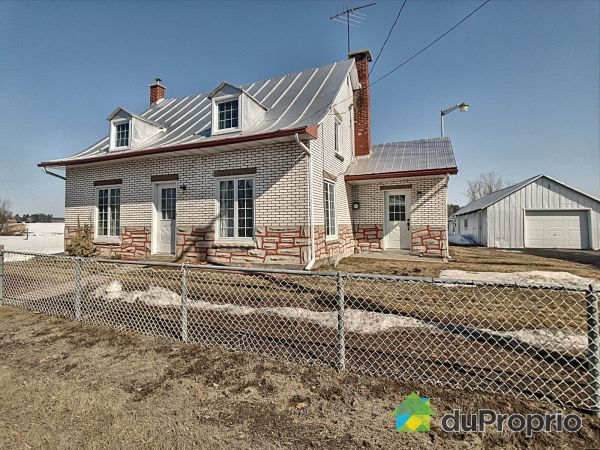 1109 chemin Sainte-Marie, Mascouche for sale