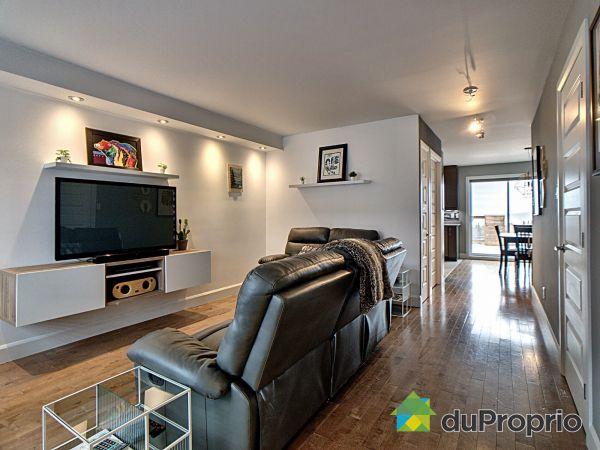 Living Room - 5940 rue René-Auclair, St-Émile for sale
