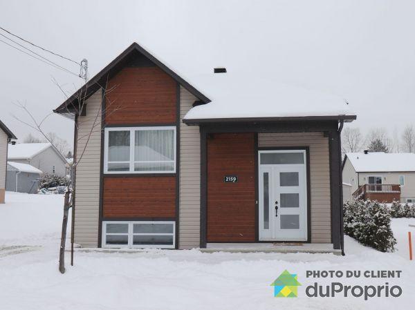 2159 rue Florina, Sherbrooke (Mont-Bellevue) for sale