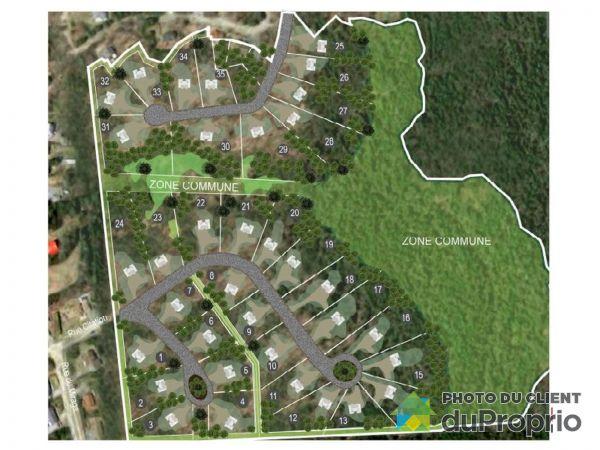 Projet Ste-Agathe-des-Monts - Par Vert Immobilier, Ste-Agathe-Des-Monts for sale