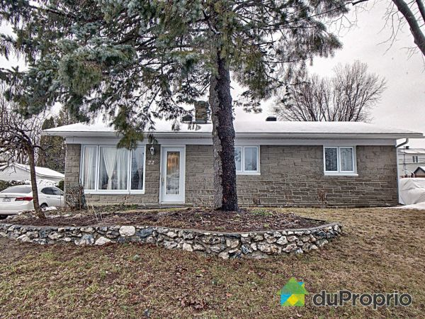 22 rue Pierre-Laporte, Loretteville for sale