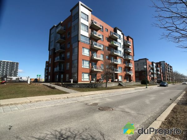Suite - 402-1240 boulevard Lucille-Teasdale, Terrebonne (Lachenaie) for sale