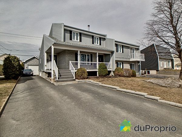 711 rue Ardouin, Beauport for sale