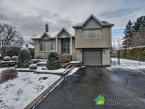 Property sold in Drummondville (St-Nicéphore)