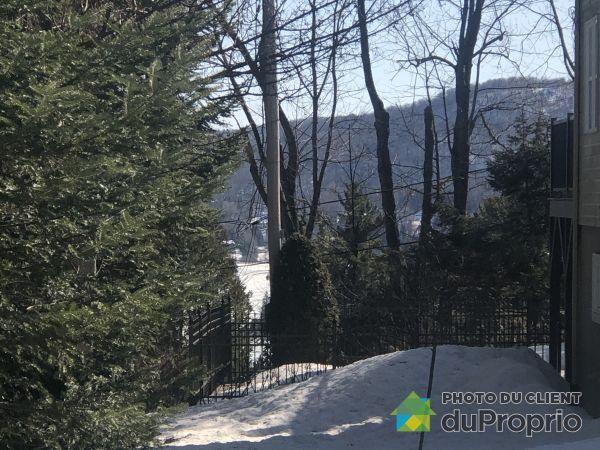 Vue panoramique - 3, rue des Iris, Ste-Agathe-Des-Monts à vendre