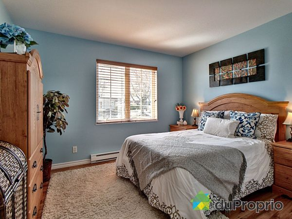 Chambre - 107-7300, 3e Avenue Ouest, Charlesbourg à vendre