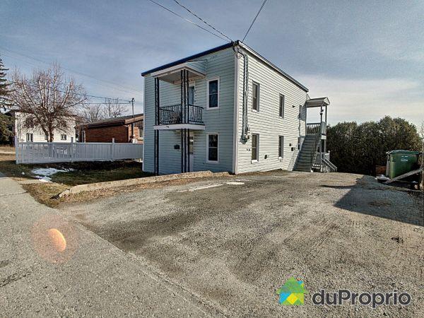 1308-1310, rue Larocque, Sherbrooke (Mont-Bellevue) à vendre