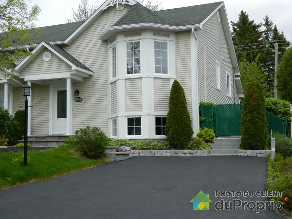 1553 boulevard du Mi-Vallon, Sherbrooke (Rock Forest) for sale