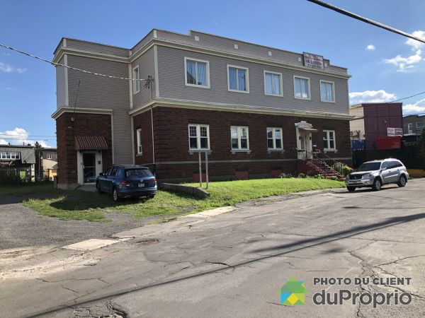 Outside - 15-19, rue Sainte-Cécile, Salaberry-De-Valleyfield for sale