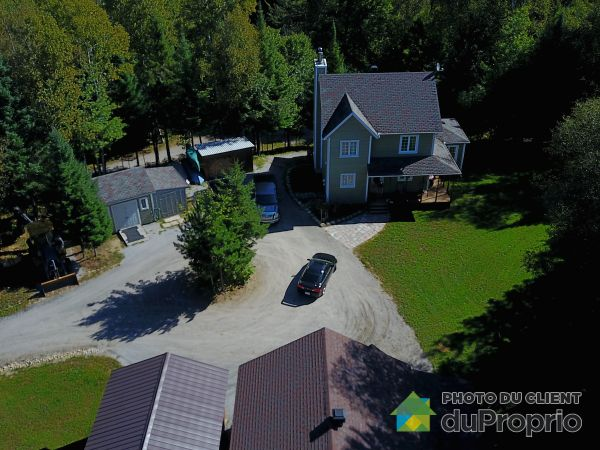 Aerial View - 2131 chemin Brousseau Labelle, Labelle for sale