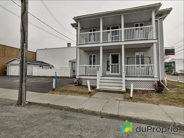 170-172, rue Damase, Drummondville (Drummondville) for sale