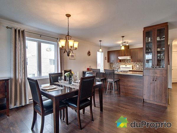Dining Room - 5-115 rue Lautrec, Chateauguay for sale