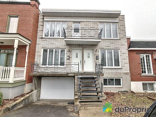 9886, avenue Péloquin, Ahuntsic / Cartierville for sale