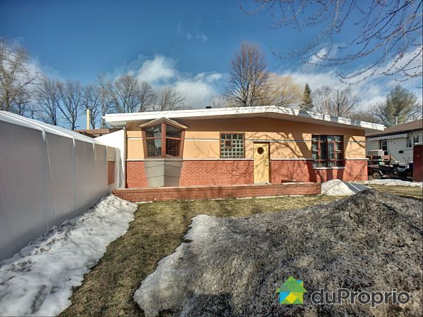 2910 boulevard Central, Duberger for sale