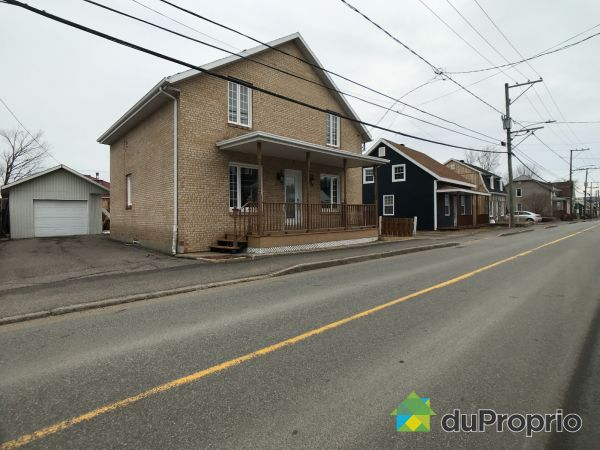 302 RUE SAINT-PIERRE, St-Raymond for sale