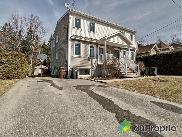 Cour avant - 2567, rue de l'Atlas, Sherbrooke (Fleurimont) à vendre