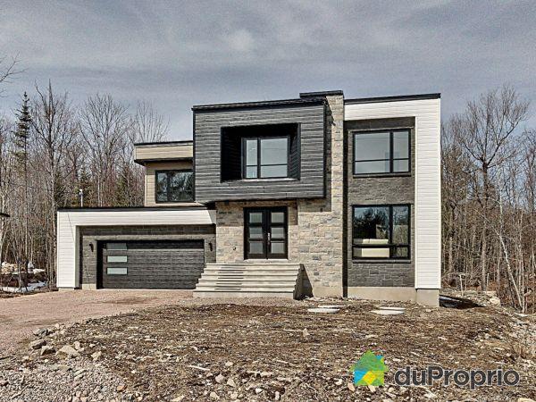 1222, rue de la Grive - Par Constructions Trudeau, St-Jérôme (Bellefeuille) à vendre