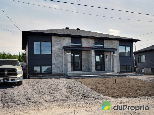 500 rue de Fontainebleau - Par Construction Impec, St-Étienne-De-Lauzon for sale