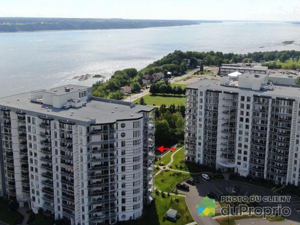 Aerial View - 809-4905 rue Lionel-Groulx, St-Augustin-De-Desmaures for sale