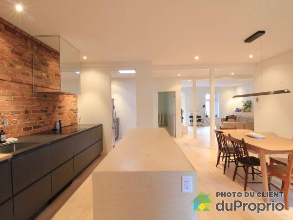 Kitchen - 1143 avenue de Bourlamaque, Montcalm for sale