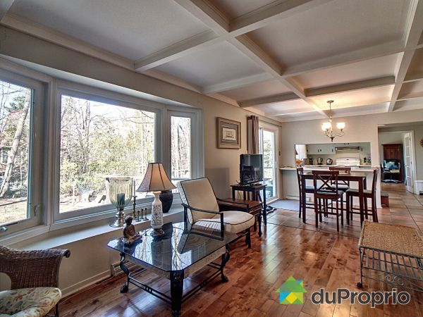 Family Room - 156 rue Fairhaven, Hudson for sale