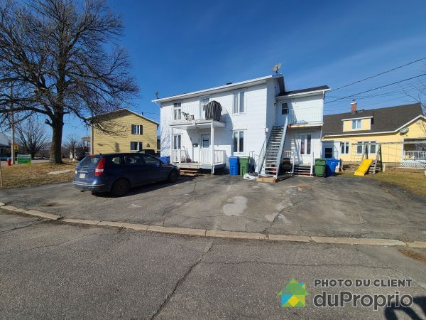 Outside - 233-235, avenue Louise, Montmagny for sale