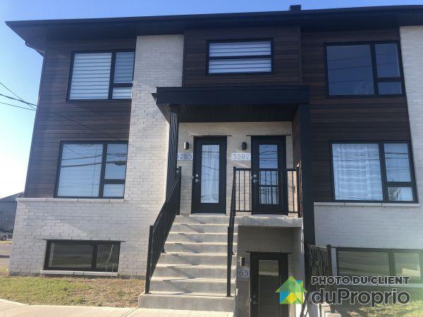 Property sold in Ste-Marthe-Sur-Le-Lac
