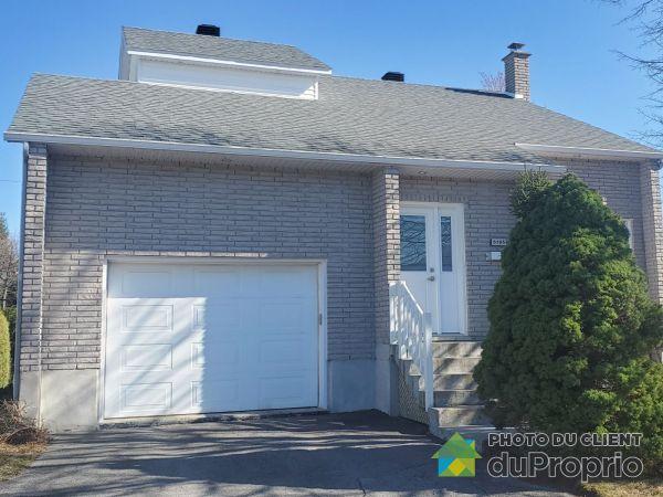 5195, rue Messier, Trois-Rivières (Trois-Rivières-Ouest) à vendre