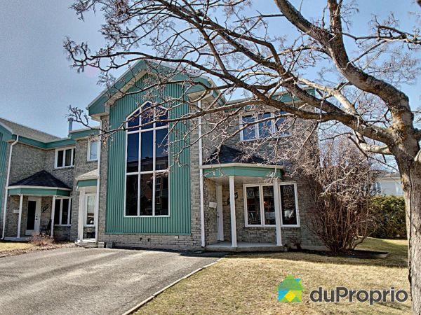 479 avenue Glazier, Vanier for sale