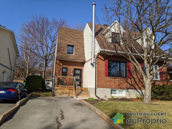 199 rue Mayburry, Gatineau (Hull) for sale