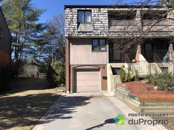 37 rue des Capucines, Gatineau (Hull) for sale