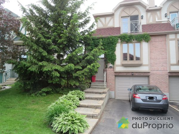 234 rue Médard-Bourgault, Ste-Rose for sale