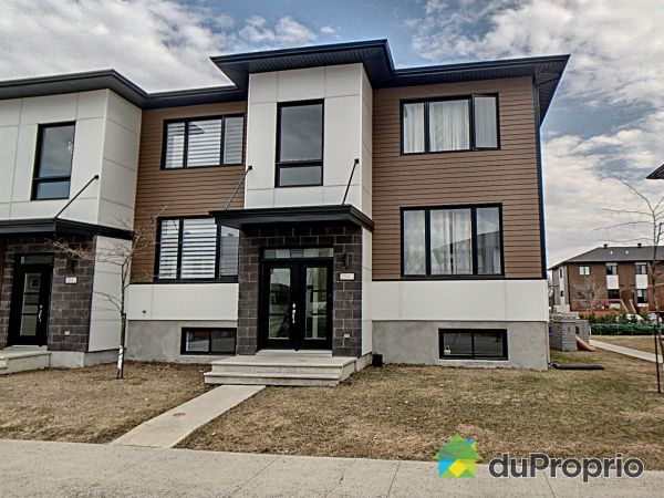 Overall View - 2540 rue Camille-Lefebvre, Beauport for sale