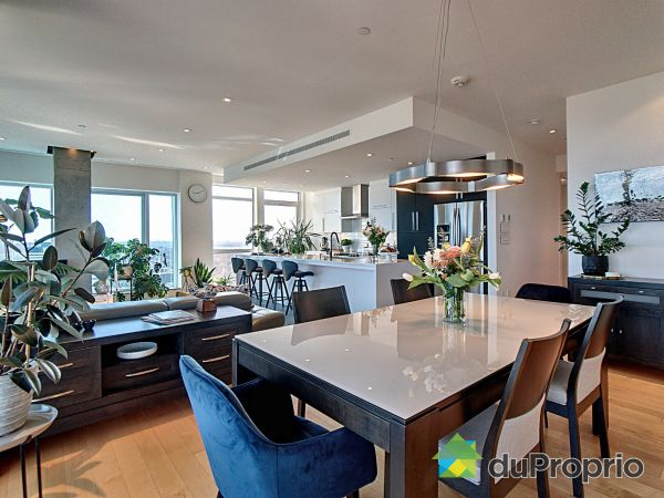 Dining Room - 2015-2818 boulevard Laurier, Ste-Foy for sale