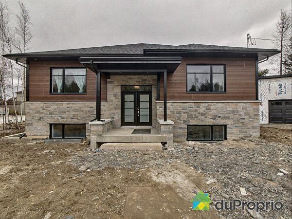 3700 rue Irénée-Pelletier, Sherbrooke (Rock Forest) for sale