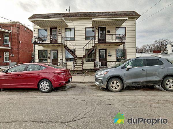 2062 rue Saint-Philippe, Trois-Rivières (Trois-Rivières) for sale