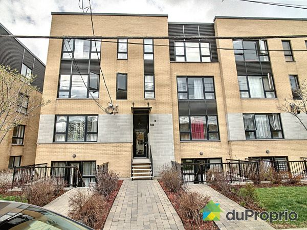 5-7633 avenue Léonard-de-Vinci, Villeray / St-Michel / Parc-Extension for sale