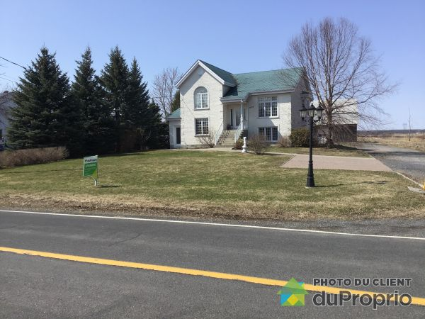 Property sold in St-Mathieu-De-Beloeil