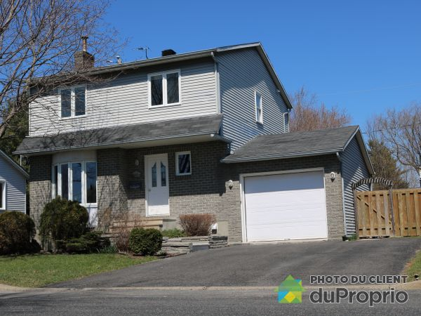 1209 rue Poirier, Chambly for sale