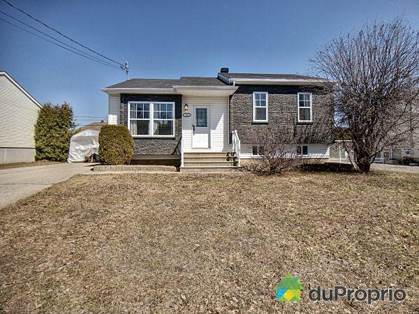 Home Plan - 394 52e Avenue, Pointe-Calumet for sale
