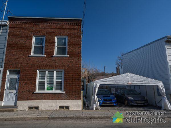 437, rue Bagot, Saint-Sauveur à vendre