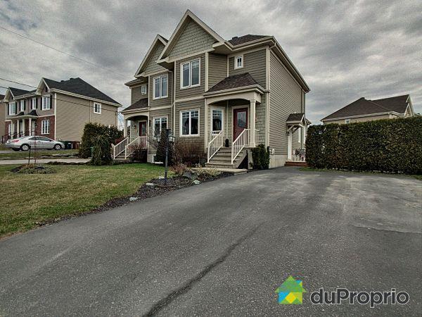 1658 rue Magnelli, Sherbrooke (Rock Forest) for sale