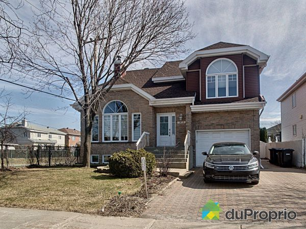 Overall View - 2856 rue Prudentiel, Vimont for sale