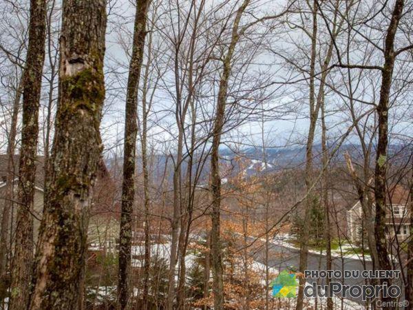 Mountain View - chemin des Ancêtres, Mont-Tremblant for sale
