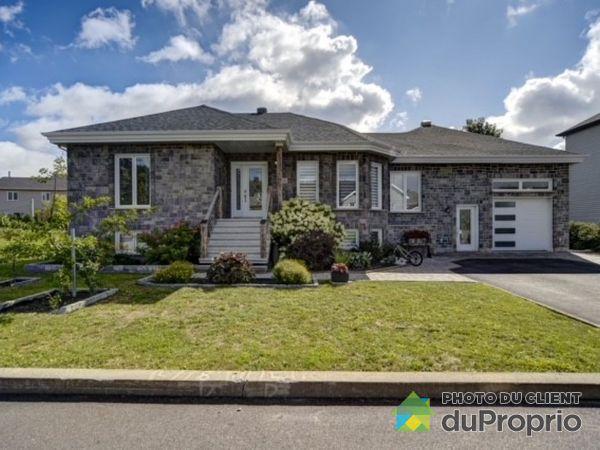 1026 rue des Carcajous, Chicoutimi (Chicoutimi) for sale