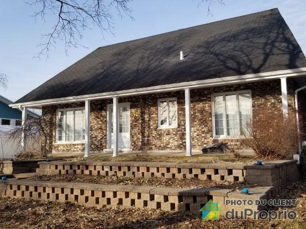 9290 rue Drolet, Lebourgneuf for sale