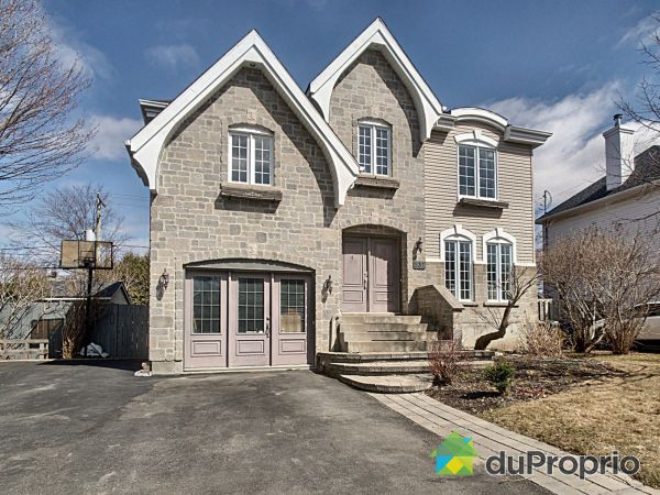 331 rue Huguette, Fabreville for sale