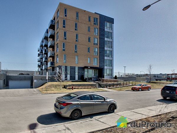 Buildings - 303-3399 avenue Jacques-Bureau, Chomedey for sale